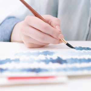 From Hobby to Business - Lessons from 3 creatives who turned their passion into a full-time job. - www.yeswemadethis.com