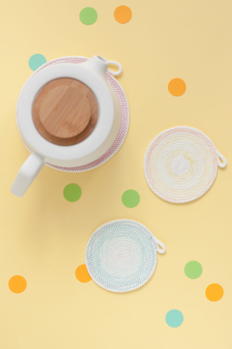 12 Original DIY Gifts for Moms - DIY projects that make perfect gifts for mothers - www.yeswemadethis.com