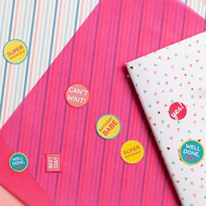 Suggestions for how to use the free planner stickers printable