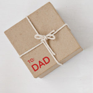 Personalized Gifts for Dad from Daugther